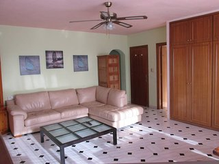 Villa Panoramica Two Twin Rooms Apartment