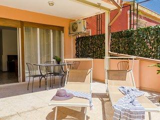 Nadia's Home - Taormina