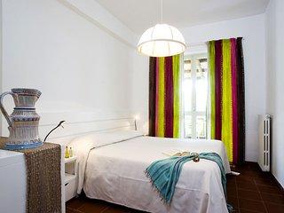 Appartamento Asterope, bilocale con vista mare