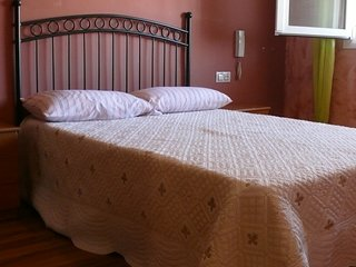 Coqueto piso de 1 dormitorio con piscina