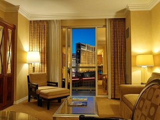 --Signature at MGM 1BD/2BA ELITE StripView/Balcony