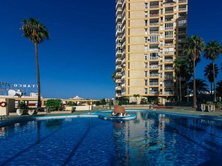 1 bedroom apartment in Las Americas