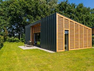 4-p Suitelodge with Sauna near Amsterdam pet's allowed