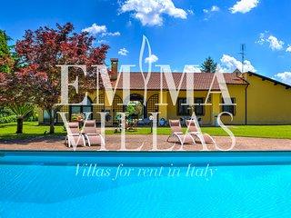 Villa Rasena 6