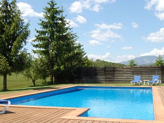 2 bedroom Villa in Solsona, Catalonia, Spain - 5768524