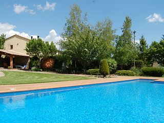 2 bedroom Villa in Lladurs, Catalonia, Spain - 5623067