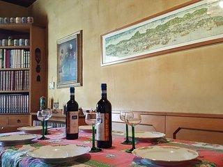 Arte, natura e Prosecco nel cuore del Veneto