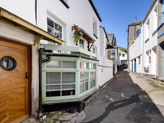 Laity - Character cottage in the heart of Polperro