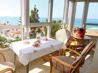 Apartamento Luz del Mar, a pie de playa