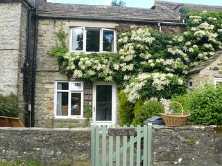 Lovely cottage in Gunnerside, Swaledale
