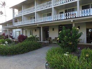 Kauai Kapaa #161 Almost Oceanfront condo Vacation Rental condo by owner OCEAN !!
