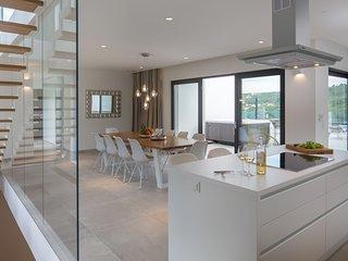 Moderne Villa mit Pool und Wellness Nahe Split