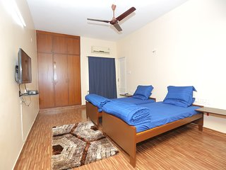Fay Stay - Room 1