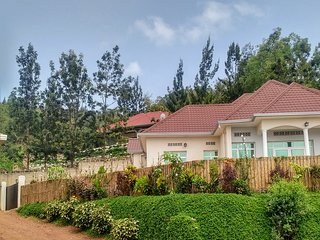 My Kigali Home Guest House