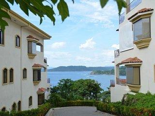3 Bedroom 3 bath Villa  Sensational ocean and mountain views.