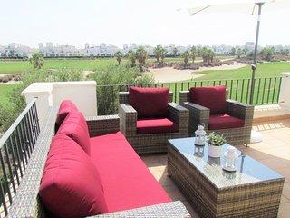 Casa Debbie- A Murcia Holiday Rentals Property