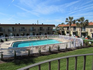 Ponce Landing, Unit 18, Oceanside/courtyard views, 2 pools, family friendly