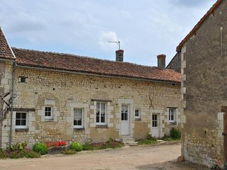 Rental Gite Braslou, 3 bedrooms, 7 persons