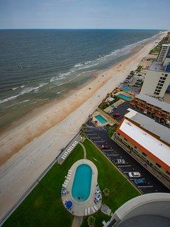 Amazing 2 Story Oceanfront Penthouse Condo
