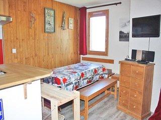 Appartement en duplex spacieux