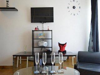 Rental Apartment Cap d'Agde, studio flat, 4 persons
