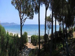 Villa avec accès direct sur la plage