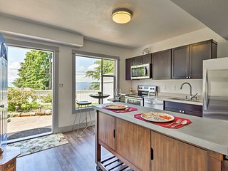 Luxurious SouthHill Haven by WWU & Downtown!