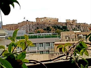 Acropolis view Syntagma located apartment !