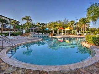 NEW! Kissimmee Resort Apt w/Balcony - Near Disney!