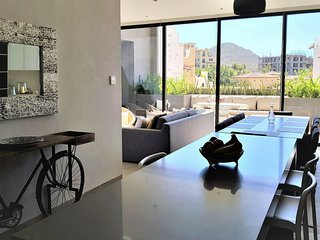 Three bedroom condo in Marina Cabo San Lucas