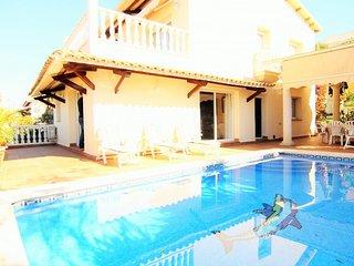 Villa Mar Blanc Sitges -vilanova
