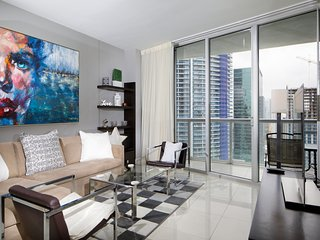 W Miami ICON Blue Suite