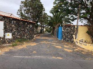 Casa Rural avestruces