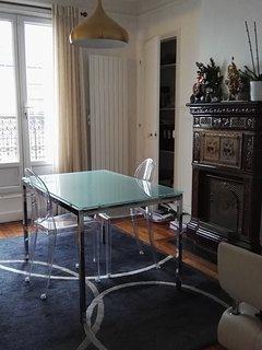 Appartement bon standing _ location saisonniere