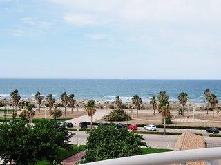 LAS ARENAS - JUNTO AL MAR en Playa de Daimus