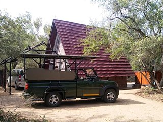 Marloth Park near Kruger National Park Holiday accommodation