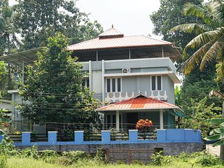 Thannikkary Vacation Home