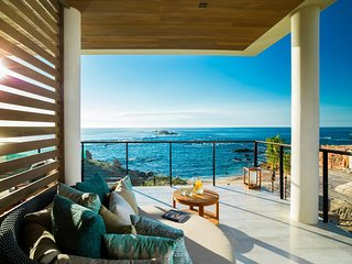 Chileno Bay Resort & Residences, Los Cabos - Four Bedroom Ocean View Villa