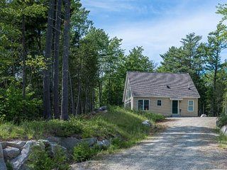 Echo Woods Retreat - Mount Desert