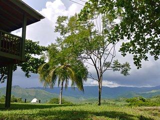 Bella Vista Mountain Retreat