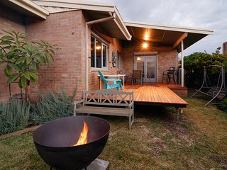 Busselton Holiday House, Near Jetty And Town