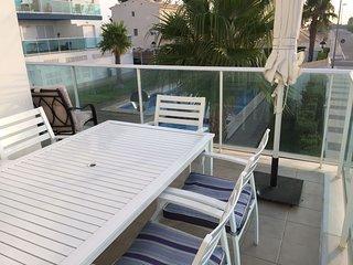 Apartamento en Playa Zona Kiko