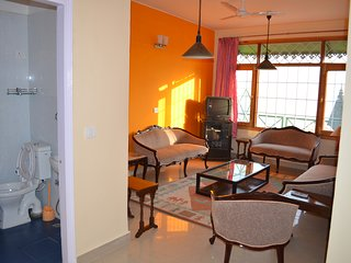 Mussoorie independent cottage