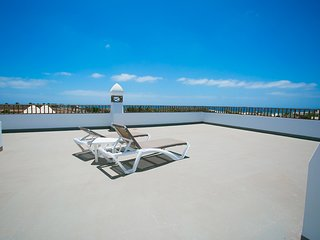 Apartamento 'Estrella del Mar' en Costa Teguise