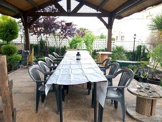 Villa/Chalet para familias en CASTALLA INTERNACIONAL (ALICANTE)