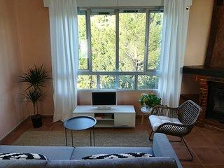 Apartamento en El Arenal, en plena Sierra de Gredos