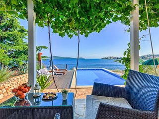 Beach Villa Sea Edge