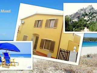 Mare&Monti casa vacanze indipendente.