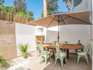 Clarkia Apartment, Albufeira, Algarve