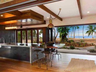 Spice At Oak Award Winning Luxury Absolute Oceanfront House Oak Beach Near Port